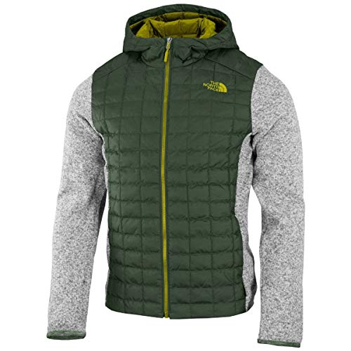 expeditions daunenjacke THE NORTH FACE Männlich Thermoball Gordon Lyons Funktionsjacke