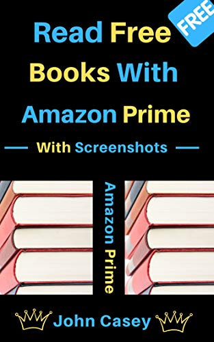 How To Read Free Books With Amazon Prime: With Screenshots ...
