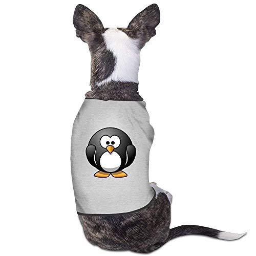 Pinguin Welpe Kostüm - GSEGSEG Cartoon Pinguin Lovely Hund Katze Shirt Kostüm Haustier Hund Kleidung Polyester T-Shirt Welpen Kostüm Welpen Hund Kleidung Kleidung Kleidung