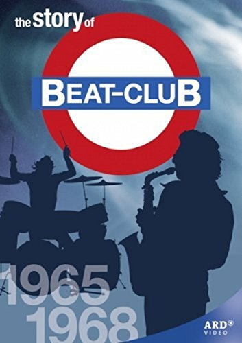 The Story of Beat-Club, Vol. 1: 1965-1968 (8 DVDs)