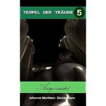 Ausgerastet (Tempel der Träume (Folge 5))