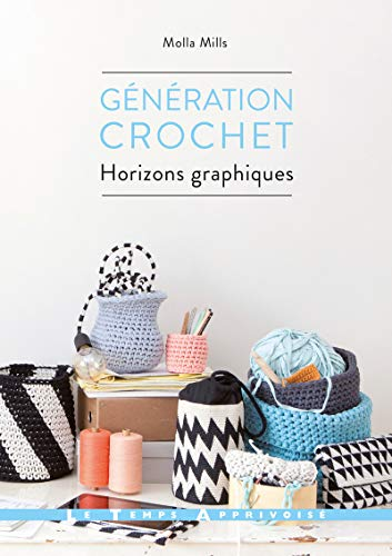 Génération crochet : Horizons graphiques