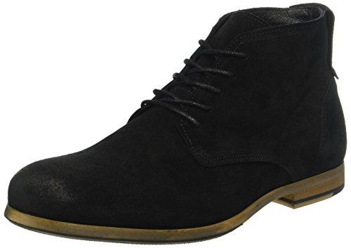 Shoe the Bear Oliver S, Bottes Classiques Homme Noir (Black)