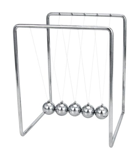 Zeon Newton's Cradle Executive D...