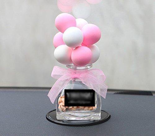 SryWj Auto Parfüm Auto Aromatherapie Zusätzlich Zu Geruch Auto Parfüm Sitz Dauerhafte Licht Duft Kreative Auto Dekorationen Ornamente -