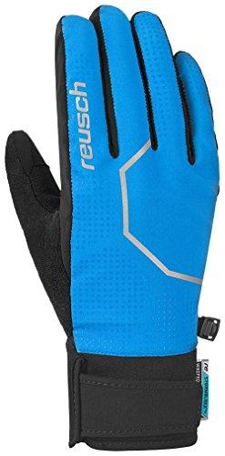 Reusch Herren Modi STORMBLOXX Handschuhe, Brilliant Blue, 8