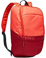 Kipsta Sports Backpack ULPP 17L - Coral Red