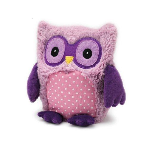 hooty-purple-heatable-owl