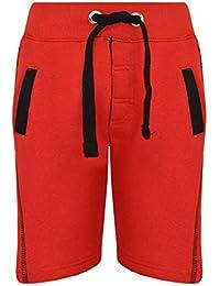 540366b32e A2Z 4 Kids® Kids Shorts Girls Boys Fleece Chino Shorts Casual Knee Length  Half Pant