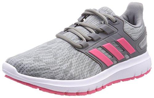 Adidas Cosmic 2 W, Zapatillas de Running para Mujer, Gris, 39 1/3 EU