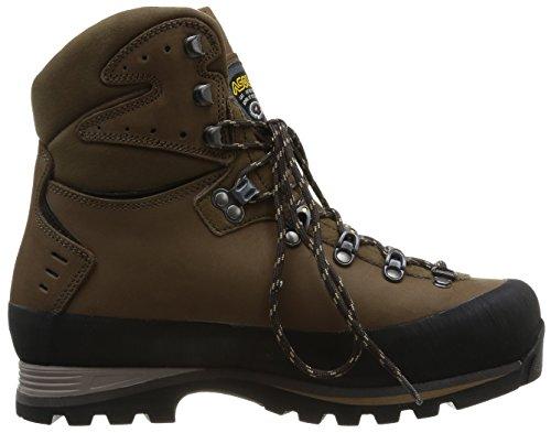 Asolo Bajura Gv, Chaussures de randonnée montantes homme Marron (A519 Marron)