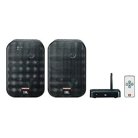 JBL Control 2.4 G Wireless Lautsprecher, schwarz
