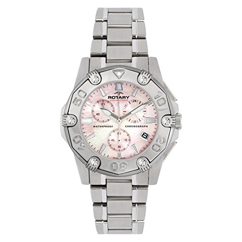 Rotary Watches Orologio al Quarzo Woman Aquaspeed 36 mm