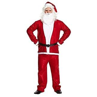 Disfraz de Papá Noel para Adultos