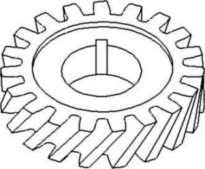 ford new holland aftermarket the best amazon price in savemoney es International Backhoe new timing gear set standard eaf6256mstd fits fd naa by aftermarket ford
