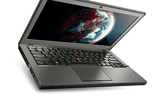 Lenovo ThinkPad X240 12 5   1366x768  4th Gen Intel Core i5-4210Y 4GB 500GB Windows 10 Professional 64-bit Laptop PC  Certified Refurbished