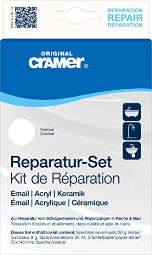 Reparatur-Emaille 8 ml