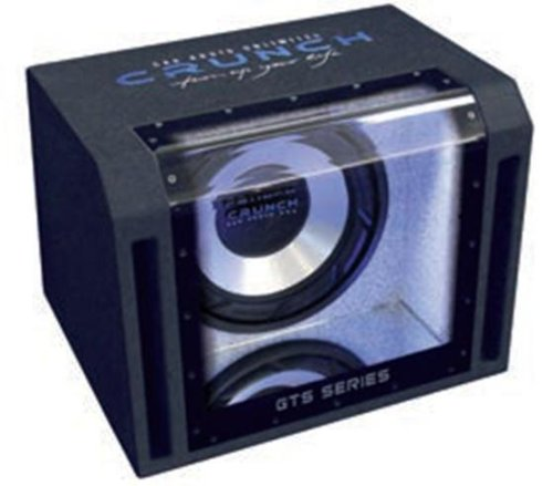 Single-bandpass-subwoofer-system (Crunch GTS400)
