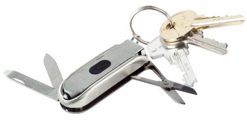 True Utility TravelLite Mini outil de poche