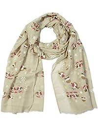 df99502ac866 Amazon.fr   Accessoires - Femme   Vêtements   Echarpes et foulards ...