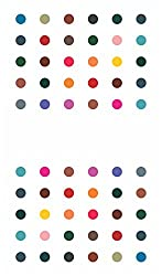 Sunaina Matching Plaza Multicolor Size-5 Round Bindis for Women [SMP607]