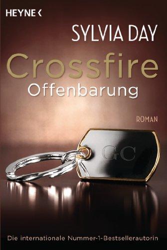 Buchseite und Rezensionen zu 'Crossfire. Offenbarung: Band 2   Roman' von Sylvia Day