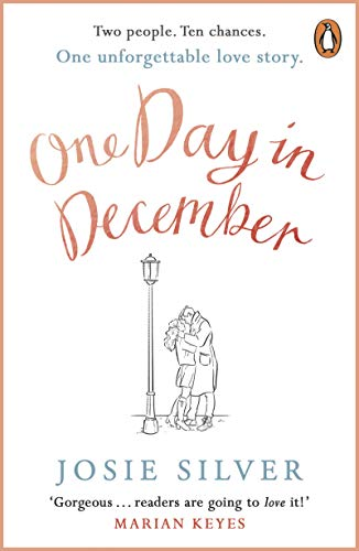Pie Keeper (One Day in December: the heart-warming and uplifting international bestseller (English Edition))