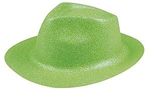 Boland 04404Sombrero Sparkle Neon Verde