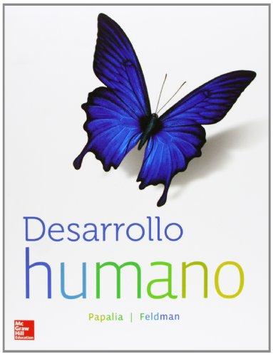 DESARROLLO HUMANO por Diane Papalia
