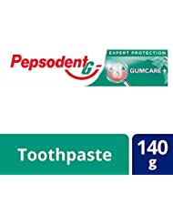 Pepsodent Expert Protection Gum Care Toothpaste, 140 g