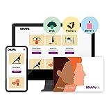Dnafit fitness Diet Pro DNA kit Collection-personalizzato esercizio e nutrizione piani