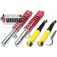 europetuning–90054–Kit Amortiguadores Sport filetes reglables