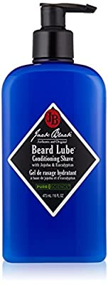 Jack Black Beard Lube 473 ml