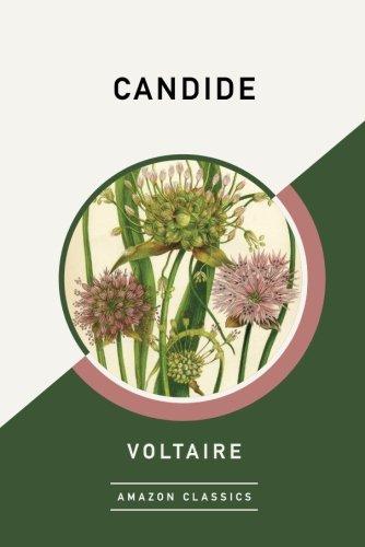 Buchseite und Rezensionen zu 'Candide (AmazonClassics Edition)' von Voltaire