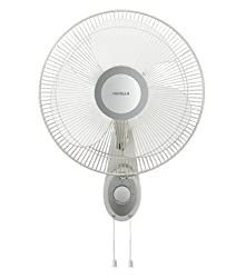 Havells Swing Royale 400mm Wall Fan (White)