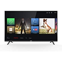 TCL 43DP602 TV 108 cm (43 inch) Smart TV, 4K, HDR, Triple Tuner, Alexa compatibel, Micro Dimming, T-Cast