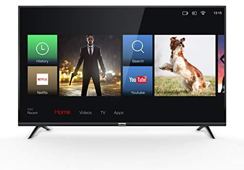 Foto TCL 49DP602 televisore 49 pollici (Smart TV, 4K UHD, HDR, Dolby Digital Plus,...