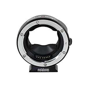 Metabones EF to E mount Mark IV