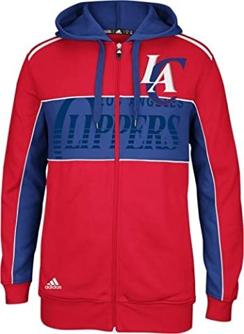 Los Angeles Clippers Adidas NBA 3 Stripe
