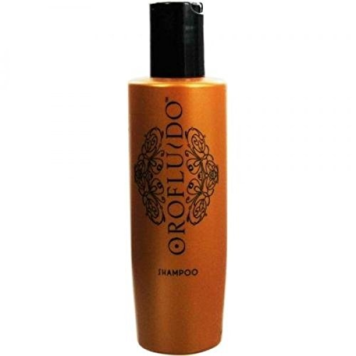 Orofluido Shampoo 200ml by Orofluido (English Manual)