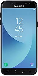 Samsung Galaxy J5 DUOS Smartphone (13,18 cm (5,2 Zoll) Touch-Display, 16 GB Speicher, Android 7.0) schwarz