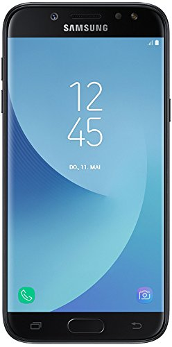 "Samsung Galaxy J5 (2017) SM-J530F SIM doble 4G 16GB Negro - Smartphone (13,2 cm (5.2""), 1280 x 720 Pixeles, Plana, SAMOLED, 16 million colours, 16:9)"