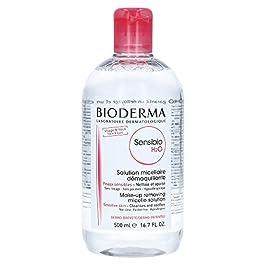 Bioderma Sensibio H2O Acqua Micellare Pelli Sensibili 500 ml