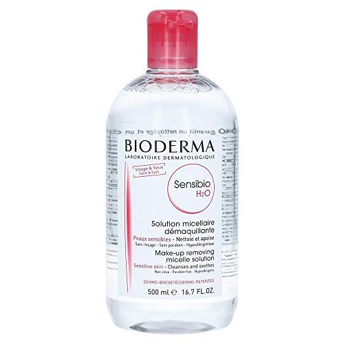 BIODERMA - CREALINE H2O Mizellarlösung für empfindliche Haut - 16,03 EUR