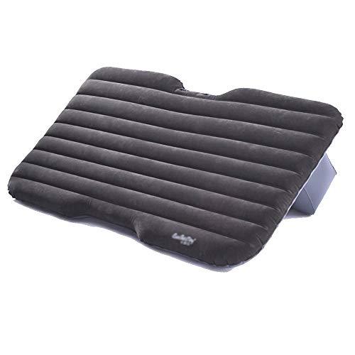 GJLR Car Bed HUO Multifunktions Auto Bett Inflation Nap Mat Streifen Matratze Outdoor-Reisen Camping - Streifen Matratze