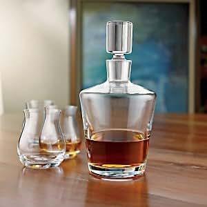 Wein Enthusiasten Ambassador Whiskeykaraffe, Garten, Rasen, Instandhaltung