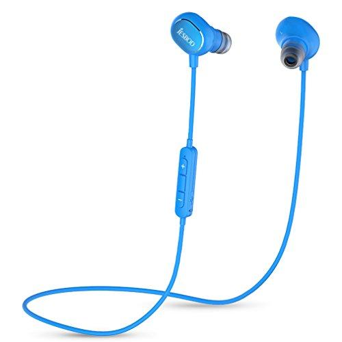 jesbod-qy19-inalambricos-auriculares-deportivos-bluetooth-41-reducir-el-ruido-in-ear-estereo-con-mic