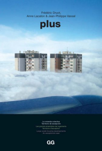 Plus, large scale housing development : an exceptional case