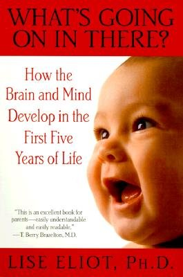 What's Going on in There?: How the Brain and Mind Develop in the First Five Years of Life [WHATS GOING ON IN THERE]