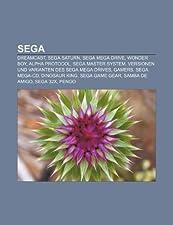 Sega: Dreamcast, Sega Saturn, Sega Mega Drive, Wonder Boy, Alpha Protocol, Sega Master System, Versionen Und Varianten Des S